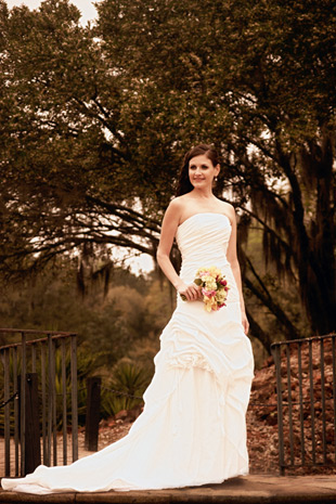 Bridal Collection 2012. Photoshoot Mangolia Plantation