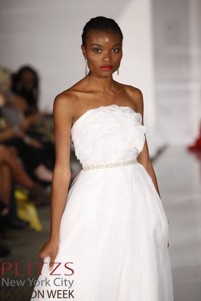 Alena Fede Fashion Gallery From Runway White By Alena Fede Nyc