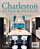Charleston Style and Design magazins. Fall 2011