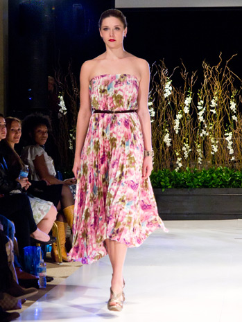 Fashion Collection Summer Flowers